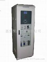 焦爐煤氣氧分析儀
