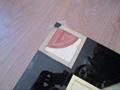 山東濟南地板拼花激光切割機 4