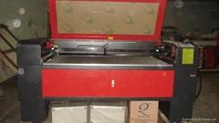 JQ1610布料激光切割机