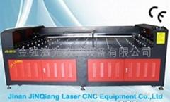 刀模板木板有机玻璃激光切割机