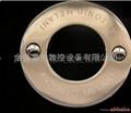 金屬激光切割機YAG-500W固體 2