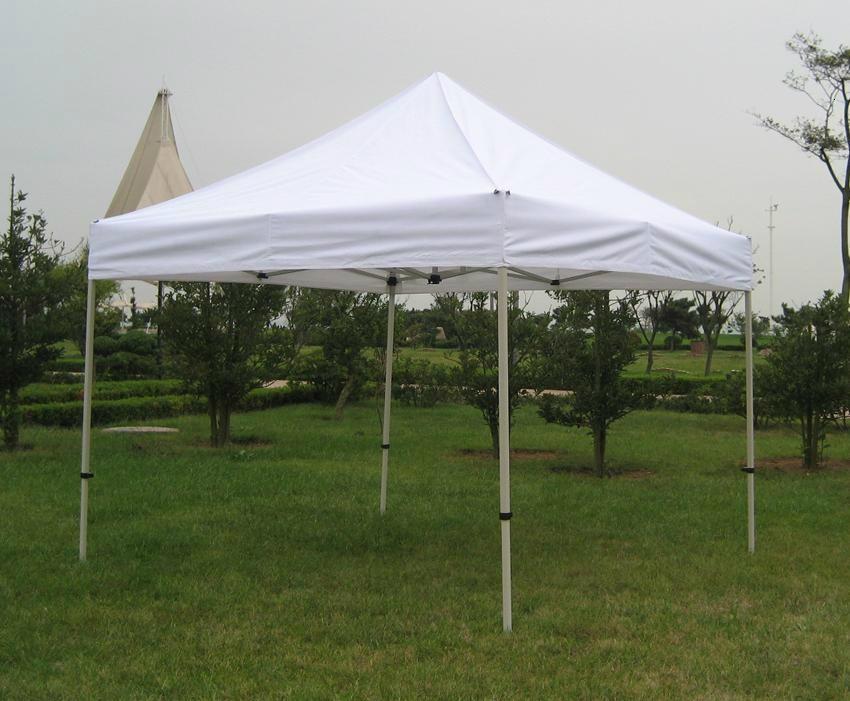 3x3M Pop up Tent 1