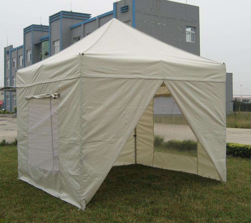 3x3M Pop up Tent 2