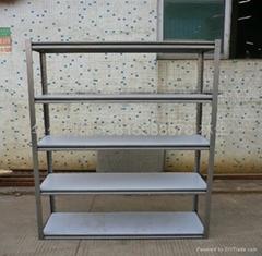不锈钢物料货架
