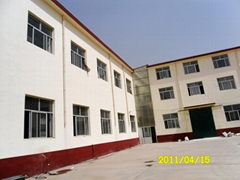 Cangzhou Huayi Plastic Co.,Ltd.