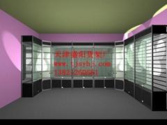 天津钛合金货架