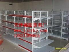天津超市货架