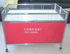 天津超市促销车