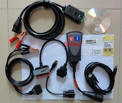 2011 Latest lexia 3 citroen&peugeot diagnostic