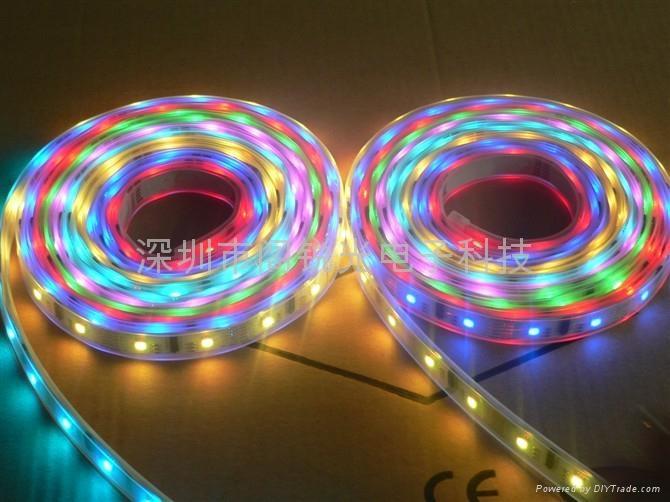 幻彩LED燈條 1