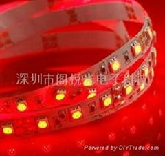 閣銳LED軟硬燈條