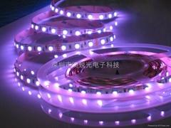 led柔性燈條系列廠家