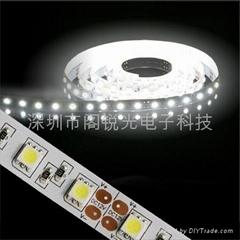 室外照明LED貼片燈帶