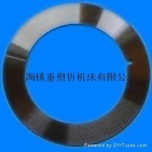 分切機圓刀片 3
