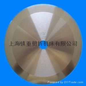 不鏽鋼圓刀片 2