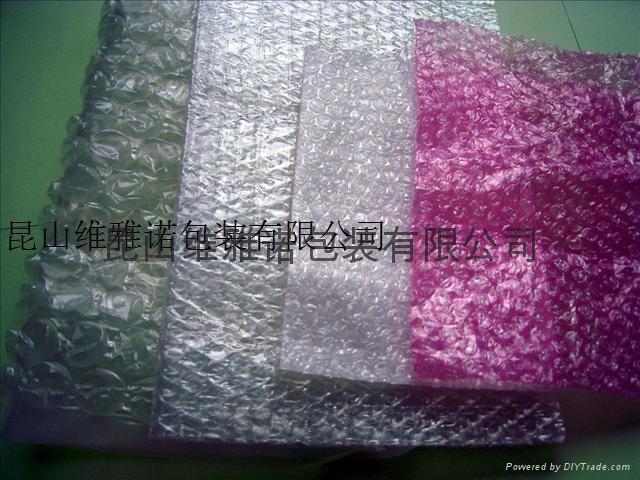 崑山氣泡袋  1
