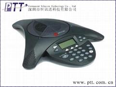 寶利通Polycom Sound Station 2 標準型