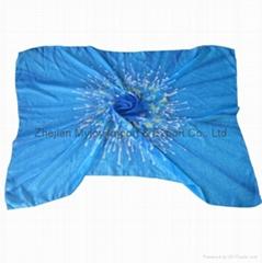 beach scarf
