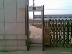 寧波安檢門