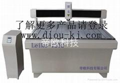 深圳雕刻机用于水晶字等雕刻