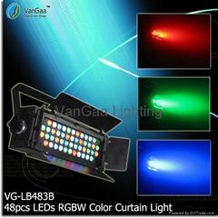 Full Color LED Sky Backdrop Light