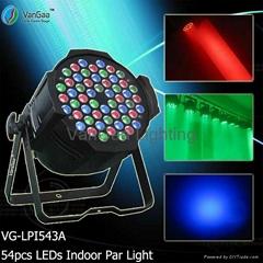 54pcs LEDs High Power Indoor ParLight