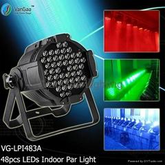 48顆LED大功率室內用PAR