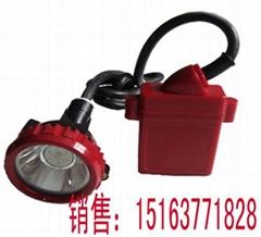 矿用安全型大功率锂电矿灯