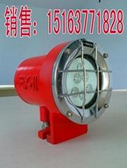 LED矿用防爆机车灯