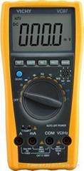3 3/4 Auto range digital multimeter