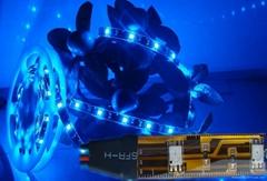 SMD3528  60leds/m  LED Strip