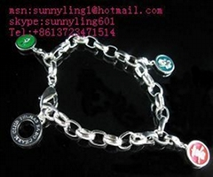 fashion bracelet fit charms hot selling