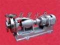 KF型架托式耐腐蚀离心泵