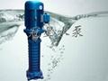 VMP(R)型立式多级冷热水离