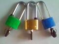 優質電力表箱鎖 2