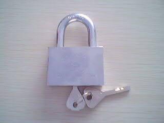 優質電力表箱鎖 3