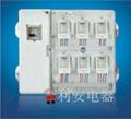 優質玻璃鋼電表箱 2
