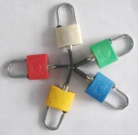 優質德利表箱鎖 2