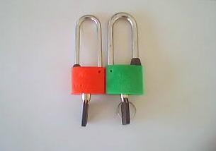 優質德利表箱鎖 3