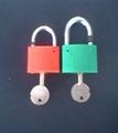 通開電表箱鎖 2