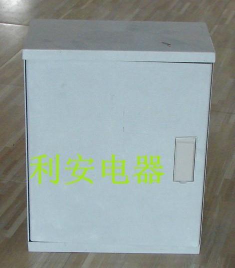 25戶電纜分支箱 2