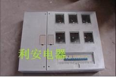 利安玻璃鋼電表箱