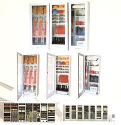 智能安全工器具櫃 1
