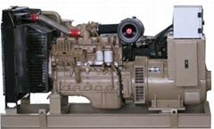 供应东风康明斯20KW-280KW柴油发电机组