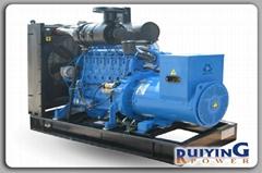 供应合资道依茨DEUTZ20KW-400KW柴油发电机组