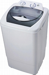 washing machine,single tub washing machine