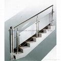 樓梯扶手 5