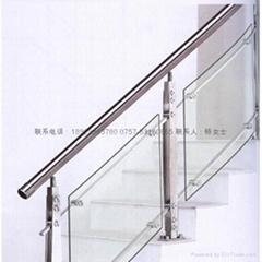 佛山不鏽鋼樓梯扶手