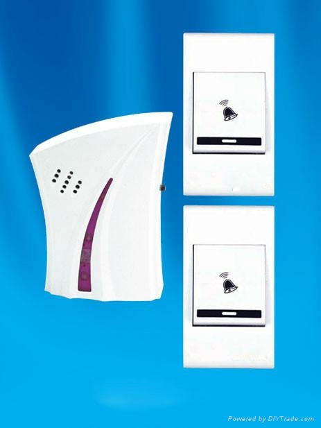 wireless doorbell8202 1