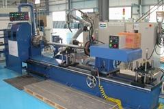 數控環縫自動焊接專機